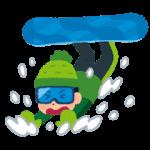 スノーボード初心者の練習法【初めて滑る・運動神経が悪くても大丈夫?】