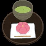 和菓子ダイエット【和菓子ならカロリーが半分になる?その秘密とは?】