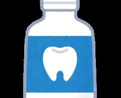 フッ素の歯磨き粉