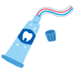 子供の歯磨き粉の選び方【子供の好みで選ぶ重要性】