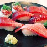 マグロ寿司が人気1位のはナゼ?日本人がマグロを好きな5つの理由!